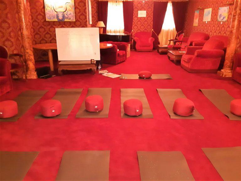 mindfulness comunità Sisifo